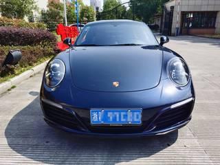 保时捷911 3.0T 自动 Carrera