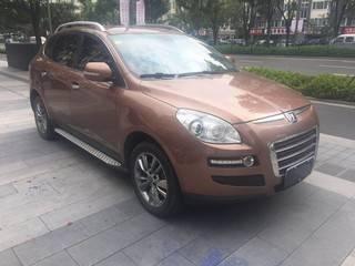 纳智捷大7 SUV 2.2T 自动 智尊型