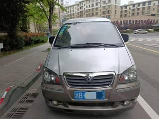 东风菱智 2.0L Q7短轴舒适版