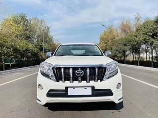 丰田普拉多 2700 2.7L 自动 中东版平行进口
