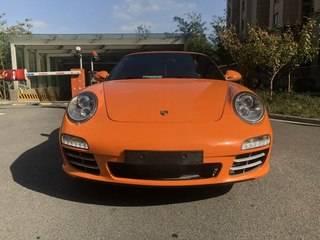 保时捷911敞篷 3.6L 自动 Edition-Style限量版
