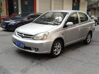 天津一汽威乐 1.5L 自动 豪华型